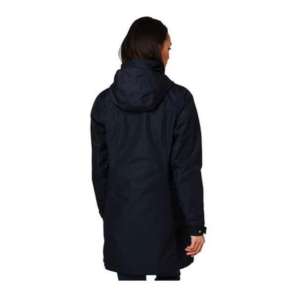 Mujer Helly Hansen W Aden Long Coat Jacket