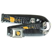 Soul Eater Character Line Up Seatbelt Belt