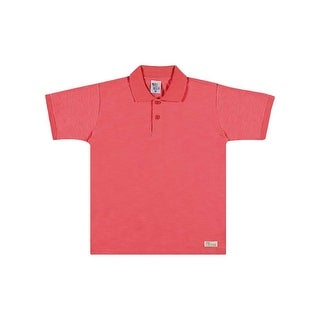 Pulla Bulla Basic shirt for boys ages 2-10 years