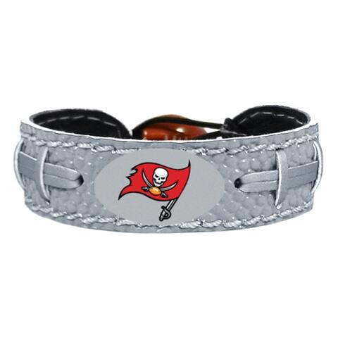 Tampa Bay Buccaneers Bracelet Reflective Football