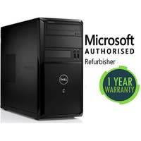 Dell Vostro230 TWR, intel C2D E7500 2.9GHz, 4GB, 250GB, W10 Home