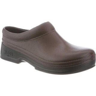 Klogs Women's Springfield Chestnut