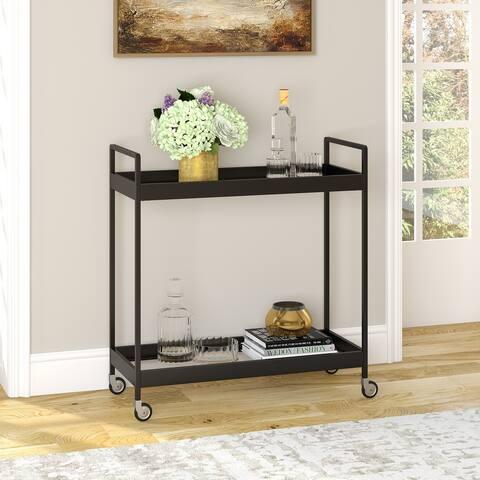 Cooper Bar Cart