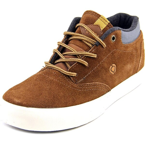 C1rca Lakota SE Men  Round Toe Suede  Sneakers