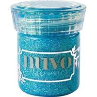 Blue Topaz-Nuvo Glimmer Paste 1.6Oz