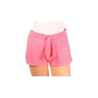 """MV Sport Junior """"Nassau"""" Fleece Dorm Short"""