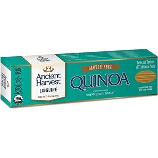Ancient Harvest - Organic Quinoa Linguine ( 6 - 8 oz boxes)