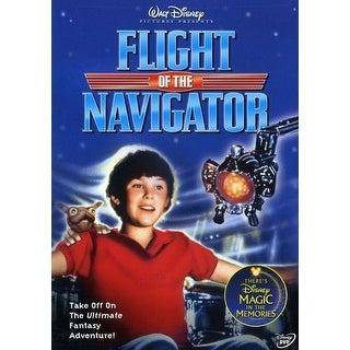 Flight of the Navigator [DVD]