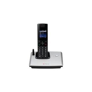 Polycom VVX D60 with Base VVX D60 Wireless Handset and Base - PoE