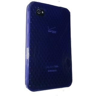 "Verizon Silicone Case for Samsung Galaxy Tab 2, 7"" - Purple"
