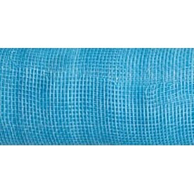 """Turquoise - Mesh Roll 21""""X10yd"""