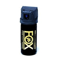 Fox 4 oz Law Enforcement Pepper Spray