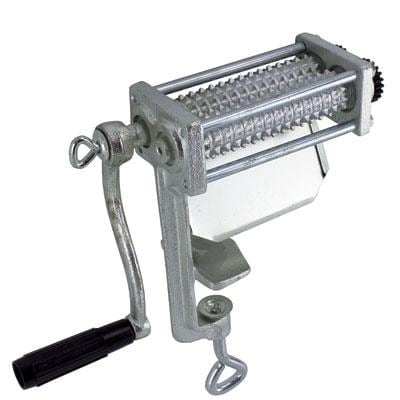 The Metal Ware Corp - Mt108 Chard Meat Tenderizer - Tin Coated Cast Iron Construction