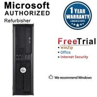 Dell OptiPlex 780 Desktop Computer Intel Core 2 Duo E8400 3.0G 8GB DDR3 1TB Windows 10 Pro 1 Year Warranty (Refurbished)