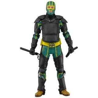 "Kick A** 2 Series 2 - 7"" Action Figure: Armored Kick A**"