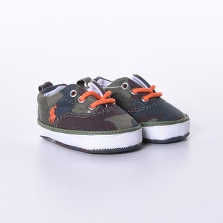 Forestmont Camouflage Sneaker - Camo