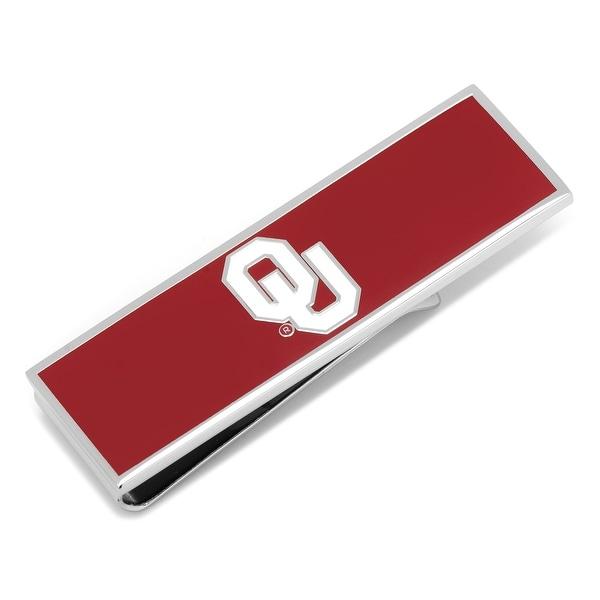 University of Oklahoma Sooners Money Clip