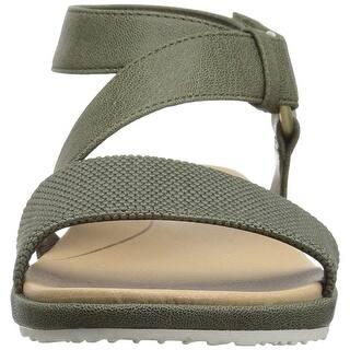 e8154899c93 Green Women s Shoes
