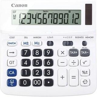 """Canon TX-220TSII Desktop Calculator Simple Calculator"""