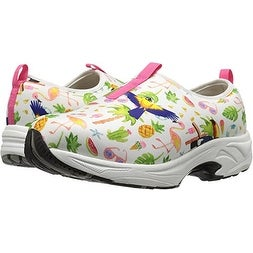 Drew Shoe Women's Blast Synthetic Athletic Sneakers - 12