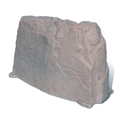 Fake Rock Artificial Stone Backflow and Water Pump Cover - Thumbnail 3