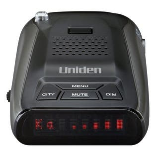 Uniden Dfr5 Long Range Radar/Laser Detection https://ak1.ostkcdn.com/images/products/is/images/direct/ebf696212db34cb926d72a2de104e30e8c35eea7/Uniden-Dfr5-Long-Range-Radar-Laser-Detection.jpg?impolicy=medium