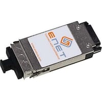 """ENET ONS-GC-GE-LX-ENC Cisco Compatible ONS-GC-GE-LX ONS SFP 100% Tested Lifetime Warranty and Compatibility Guaranteed - For"