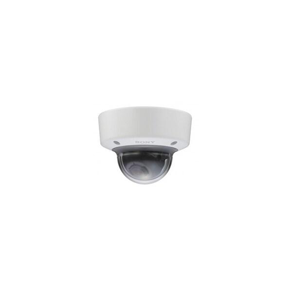 Sony IPELA SNC-EM631 Network Camera - Color, Monochrome - 3x Optical - Exmor CMOS