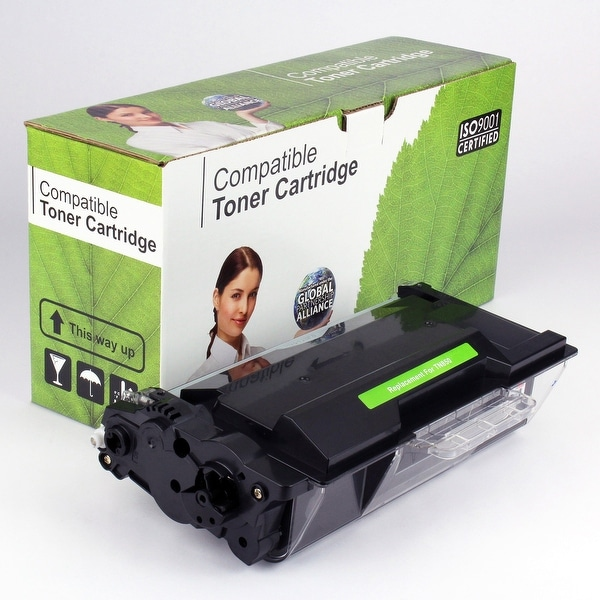 Value Brand replacement for Brother TN850 Toner (8,000 Yield)