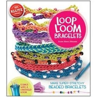 Loop Loom Book Kit-