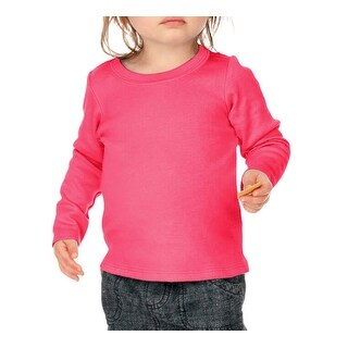 Kavio! Unisex Infants Baby Doll Long Sleeve Top