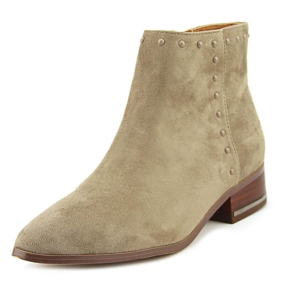 Kensie Francisco Taupe Boots