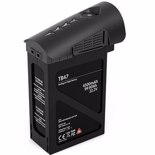 DJI TB47 Intelligent Flight Battery for Inspire 1 (99.9Wh, Black)