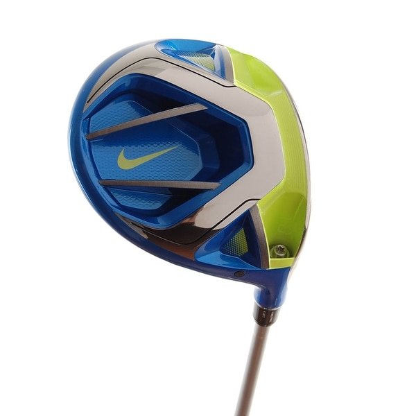 295af76ad696 Shop New Nike Vapor Fly Driver RH w  Diamana M+ 50 Stiff Graphite Shaft +HC  - Free Shipping Today - Overstock - 18362720