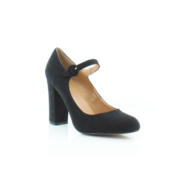 Report Lecrone Women's Heels Black