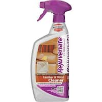 For Life Products Leather & Vinyl Cleaner RJ24CL Unit: EACH