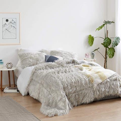 Nana, I Love You - Coma Inducer Oversized Comforter - Grandma Gray
