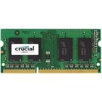 """""""Crucial CT102464BF186D Crucial 8GB DDR3 SDRAM Memory Module - 8 GB (1 x 8 GB) - DDR3 SDRAM - 1866 MHz DDR3-1866/PC3-14900 -"""