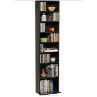 Summit 261-Cd Multimedia Storage Cabinet
