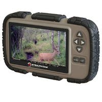 Stealth Cam 4.3In Reader Viewer - STC-CRV43