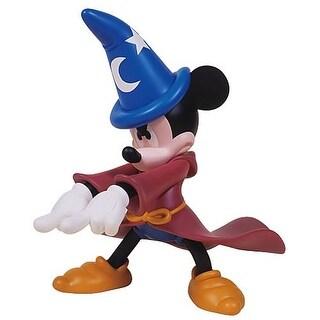 Disney Fantasia Mickey Mouse Vinyl Collectible Doll