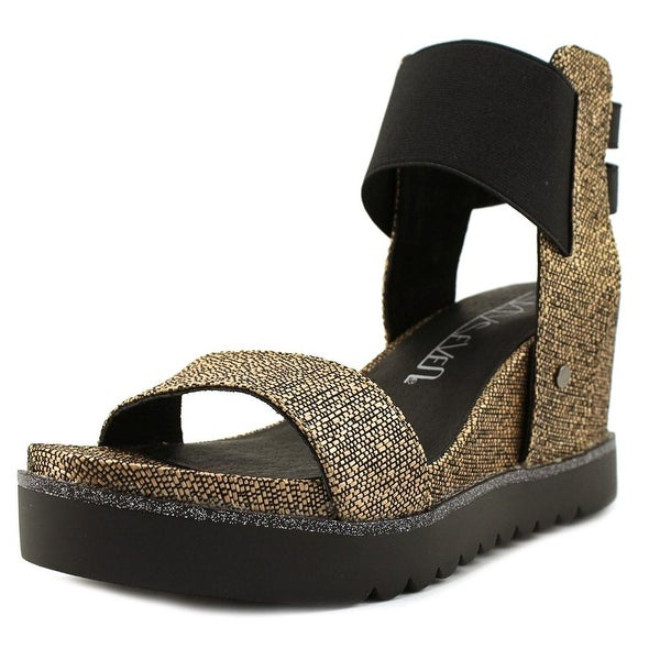 Sixtyseven 78732 Women Tan Sandals