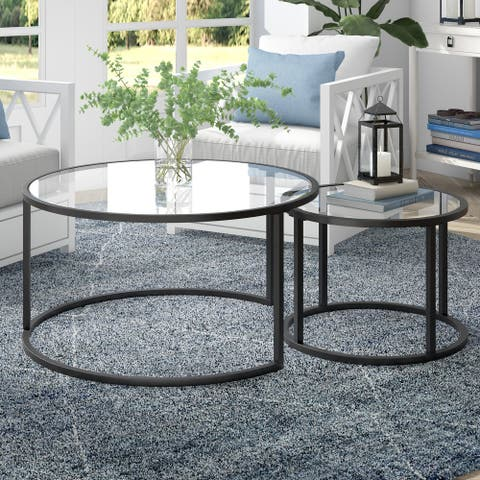 Watson Nesting Coffee Table Set