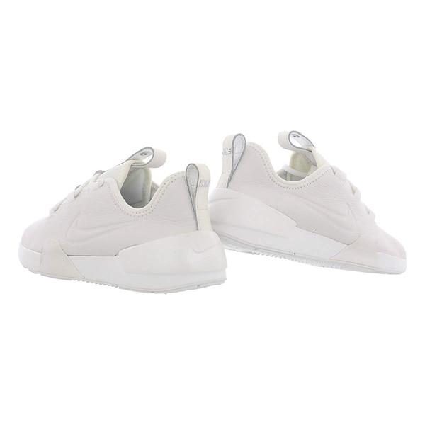 nike ashin modern leather sneakers