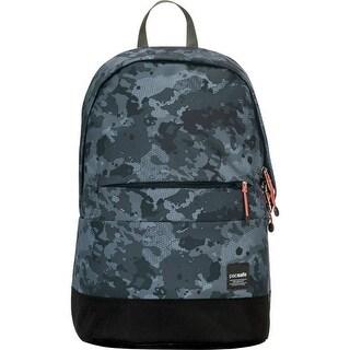 Pacsafe Slingsafe LX300 - Grey Camo Anti-theft Backpack