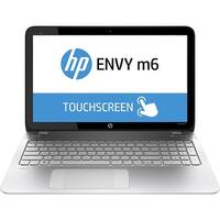 """Manufacturer Refurbished - HP ENVY m6-ae151dx 15.6"""" Touch Laptop i5-5200U 2.20GHz 6GB RAM 1TB HDD WIN10"""