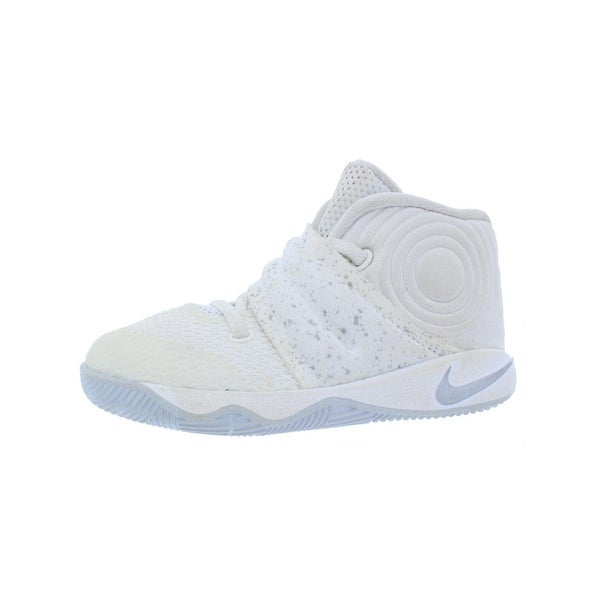 new arrivals ee264 ae515 Shop Nike Boys Kyrie 2 (TD) Basketball Shoes Padded Insole ...