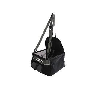 "Outward Hound Auto Dog Booster Seat Small Black 12.5 x 12.5"" x 8"""