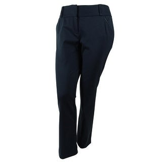 Alfani Women's Tummy Control Trouser