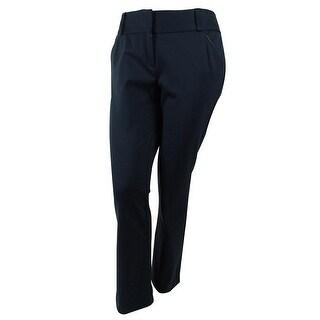 Alfani Women's Tummy Control Trouser (2 options available)